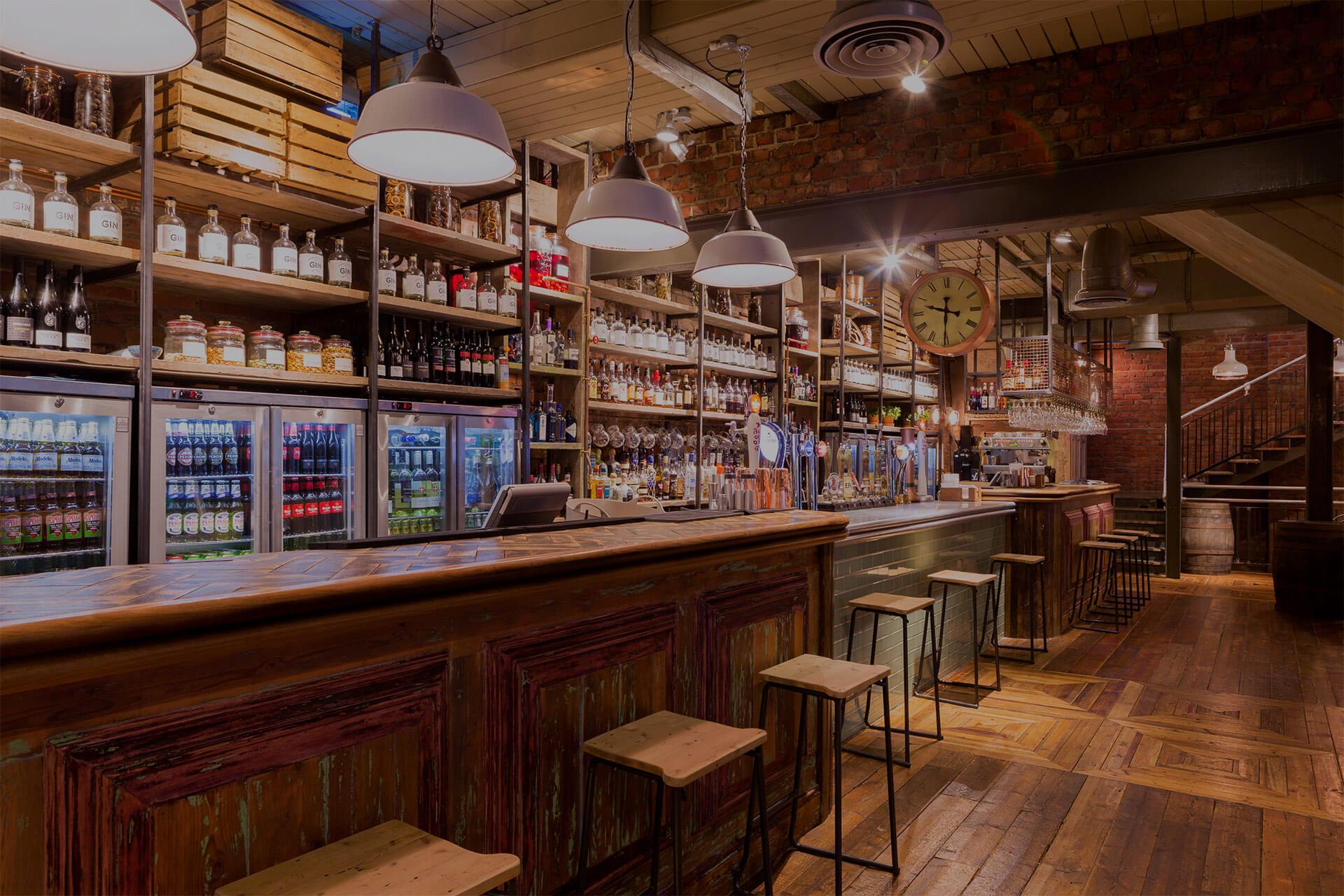 Affaire bar brasserie